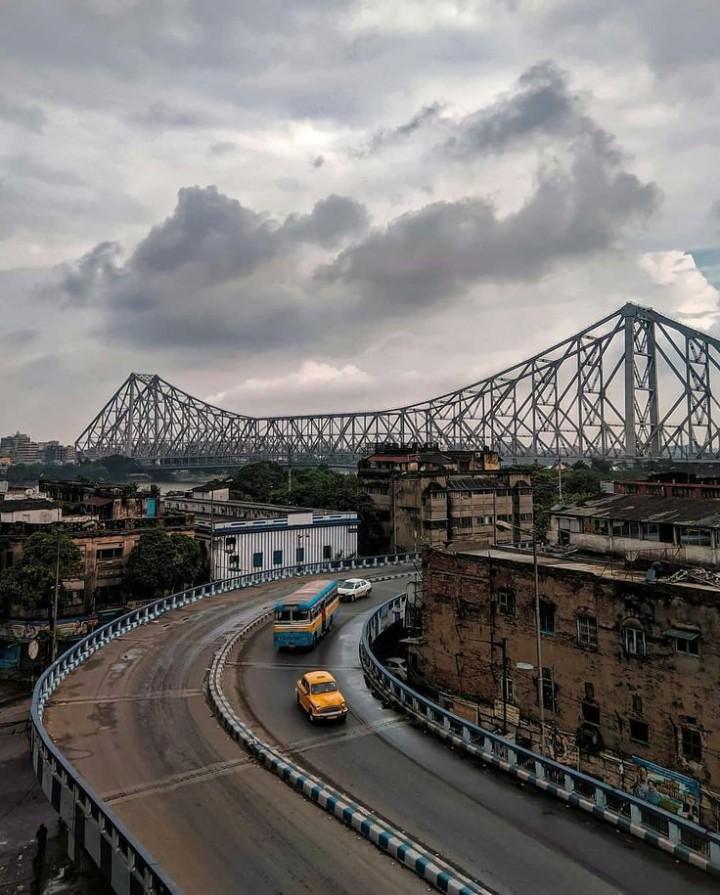 Kolkata, I can't loveyou